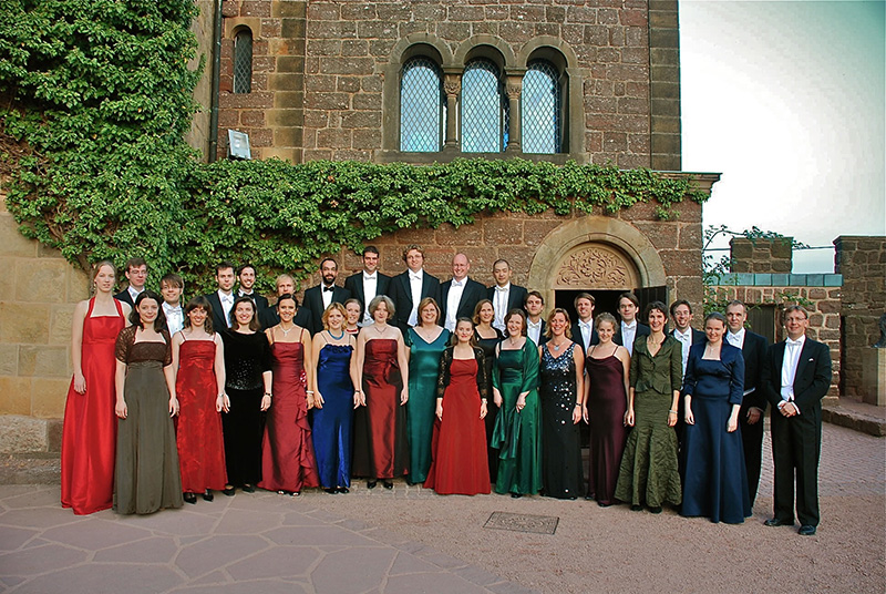 Vocalensemble Rastatt (Foto: privat)